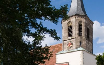 Neustädter Kirchen