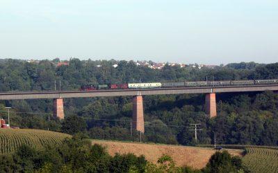 Das Remstal-Viadukt